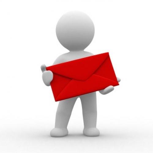 C# ile Mail Gönderme